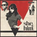 she-and-him-classics Les sorties d'albums pop, rock, electro du 1er décembre 2014
