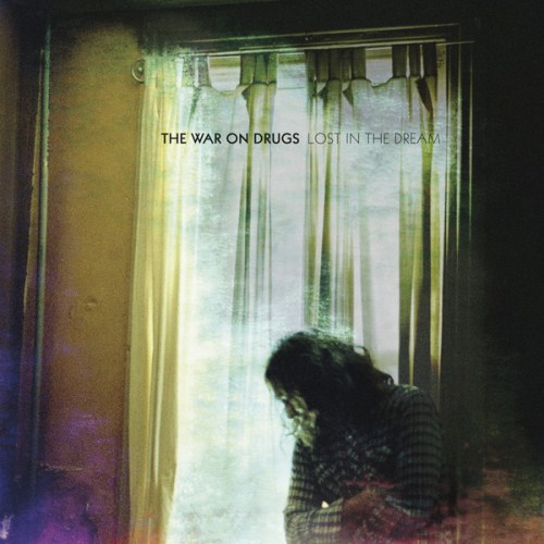 thewarondrugs-lost-in-the-dream Les Tops albums 2014 de la presse, des blogs & webzines