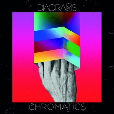 diagrams-chromatics Les sorties d'albums pop, rock, electro du 19 janvier 2015