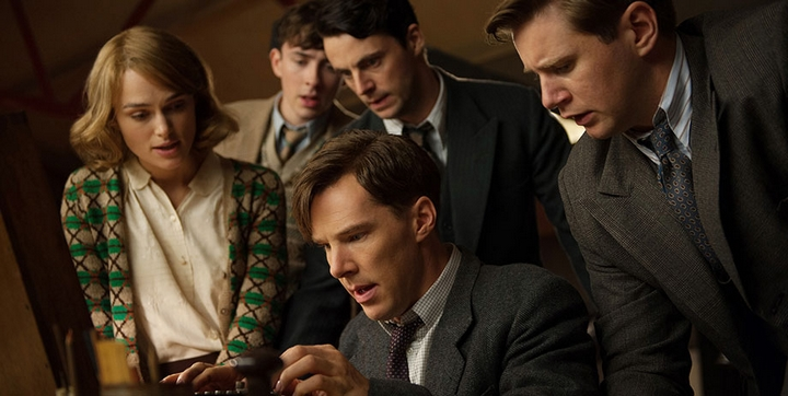 imitation-game-le-film Imitation Game, film de Morten Tyldum