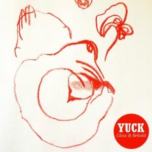 yuck-glow-artwork-300x300 Yuck - Glow & Behold