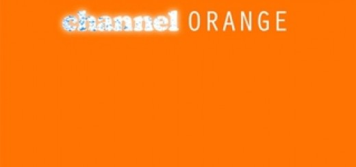 Frank Ocean : Channel Orange