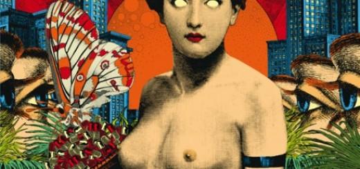 La Femme : Psycho Tropical Berlin