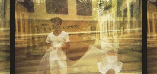 Lucas Santtana : Sem Nostalgia