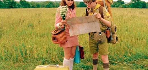 Moonrise Kingdom, film de Wes Anderson