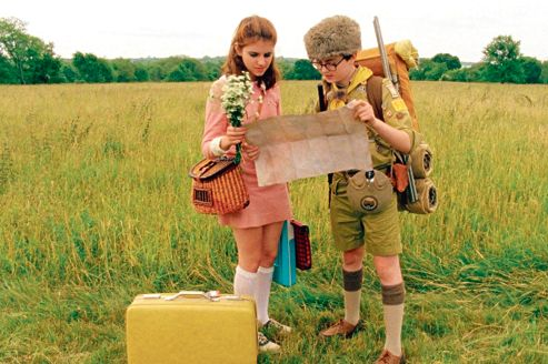 Moonrise-kingdom_Wes-Anderson Moonrise Kingdom, film de Wes Anderson