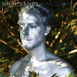 Nightlands-Oak-Island-album-300x300 Nightlands - Oak Island