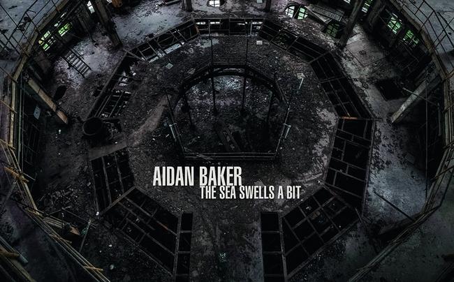 aidan-becker-mind-travels Aidan Baker - The Sea Swells A Bit