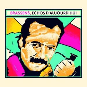 brassens-echos-daujourdhui-300x300 Compilation Brassens, Echos d'Aujourd'hui
