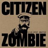 citizen-zombie Le sorties d'albums pop, rock, electro du 23 février 2015