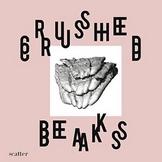 crushed-beaks-scatter- Les sorties d'albums pop, rock, electro du 9 février 2015
