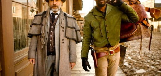 Django Unchained, de Quentin Tarantino