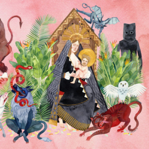 father-john-misty-i-love-you-honeybear-300x300 Les Tops Albums 2015 de la presse, des blogs et des webzines