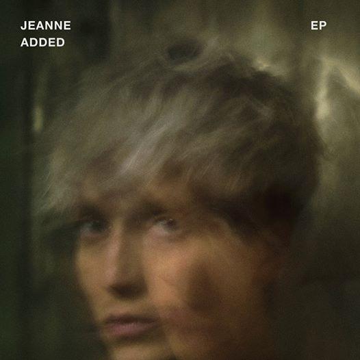 jeanne-ep Jeanne Added, sortie du EP... en attendant l'album