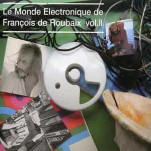 le-monde-electronique-francois-de-roubaix-2-300x300 Le Monde Electronique de François de Roubaix vol . 2