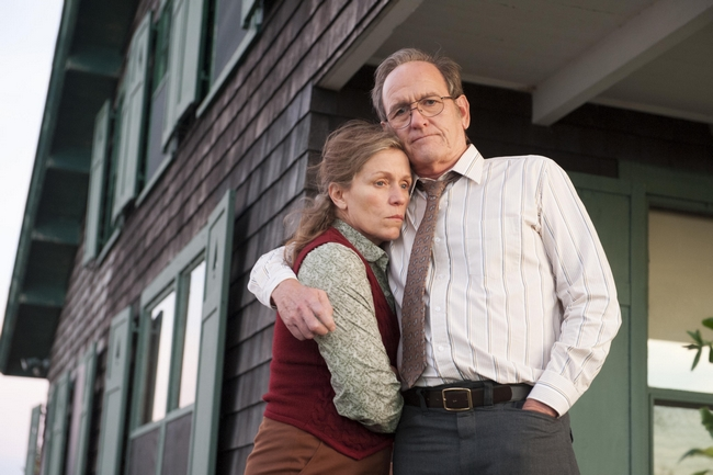 olive-kitteredge-photo-blog Olive Kitteridge, une mini-série bouleversante