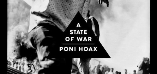 Poni Hoax - A State Of War
