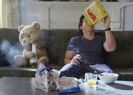 ted-le-film Ted, film de Seth MacFarlane