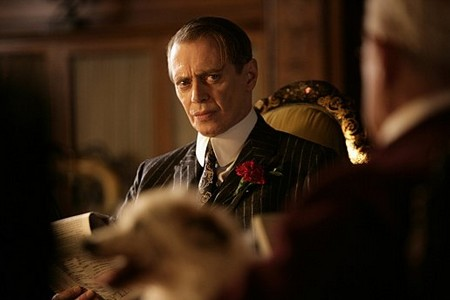 Boardwalk-Empire Boardwalk Empire, saison 1 - La critique