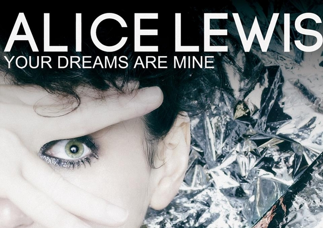 alice-lewis-album-your-dreams Alice Lewis - Your Dreams Are Mine