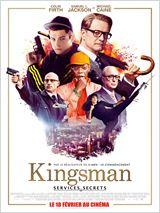 kingsman-affiche-mini Vu au cinéma en 2015 : épisode 2