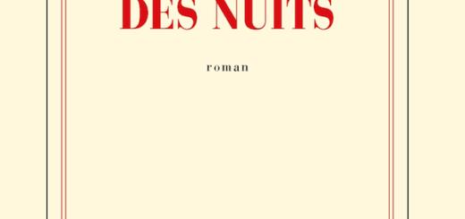 L'Herbe des nuits, de Patrick Modiano