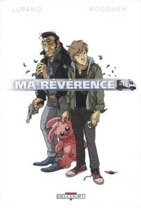 ma-reverence-204x300 Ma Révérence, de Lupano & Rodguen