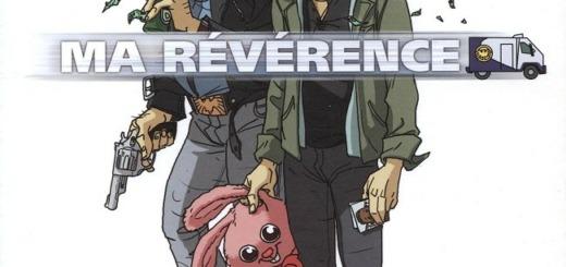 Ma Révérence, de Lupano & Rodguen