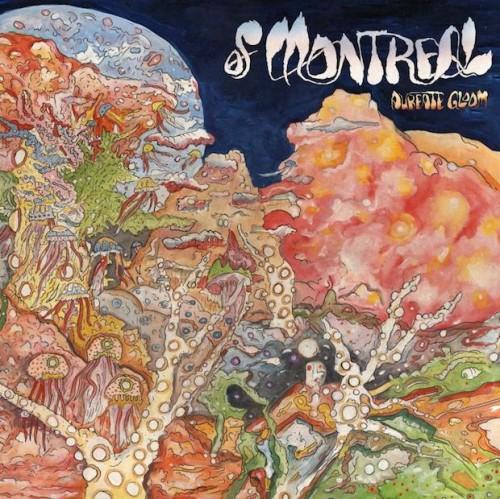 of-montreal-aureate-gloom Les sorties d'albums pop-rock, semaine du 2 mars 2015