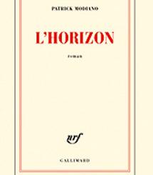 Patrick Modiano : L'horizon