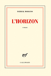 patrick-modiano-l-horizon Patrick Modiano : L'horizon