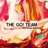 the-go-team Les sorties d'albums pop rock electro de la semaine 23 mars 2015