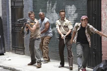 the-walking-dead-saison-1 The Walking Dead, saison 1 - la critique