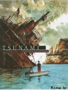 tsunami-229x300 Tsunami - Stephane Piatzszek, Jean-Denis Pendanx
