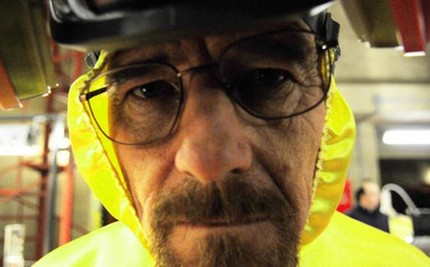 waler-white Breaking Bad, saison 3 - la critique