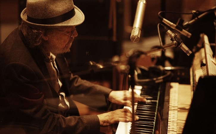 Bill-Fay-2015-photo-by-Steve-Gullick Les sorties d'albums de la semaine du 27 avril 2015