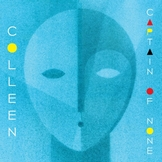 colleen-captain-of-none Les sorties d'albums pop, rock, electro du 6 avril 2015