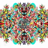 nai-hairball Les sorties d'albums de la semaine du 27 avril 2015