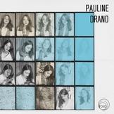 pauline-drand Les sorties d'albums pop, rock, electro du 20 avril 2015