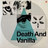 Death-Vanilla-where-the-wild-things-are Les sorties d'albums pop rock du 4 mai 2015