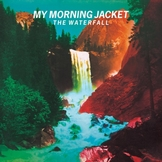My-Morning-Jacket-the-waterfall Les sorties d'albums pop rock du 4 mai 2015