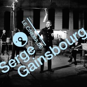 Le cinéma de Serge Gainsbourg coffret