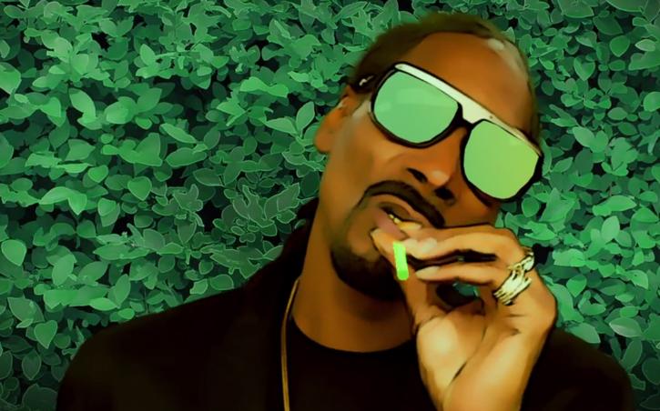 snoop-dog-2015 Les sorties d'albums pop rock de la semaine du 11 mai 2015