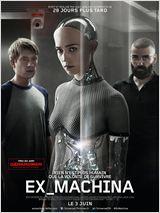 ex-machina Vu au cinéma en 2015 : épisode 3