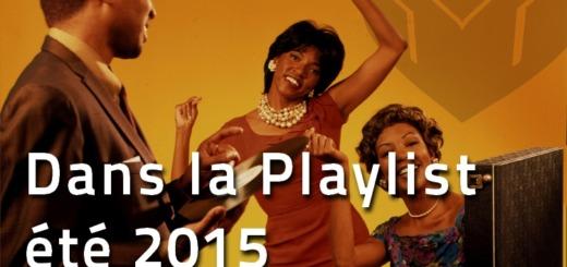 Dans la Playlist Hop Blog été 2015
