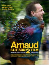 arnaud Vu au cinéma en 2015 : épisode 5