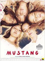 mustang Vu au cinéma en 2015 : épisode 6