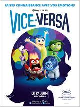 vice-versa Vu au cinéma en 2015 : épisode 6