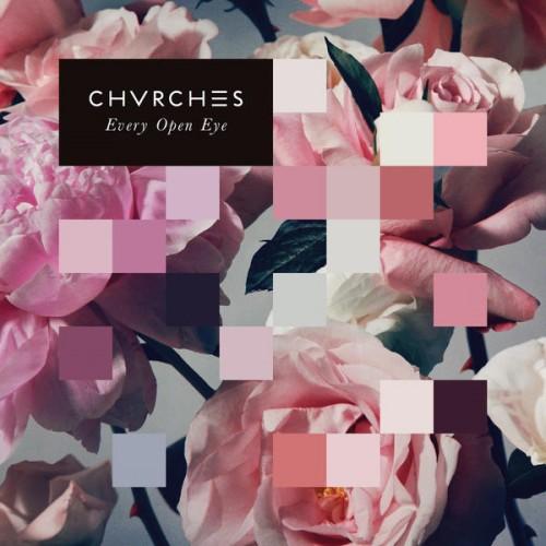 chvrches-every-open-eye Les sorties d'albums du 25 septembre 2015