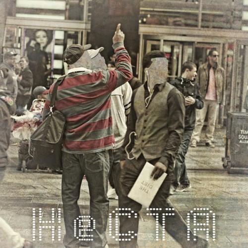 hecta-the-diet Les sorties d'albums pop, rock, électro du 18 septembre 2015